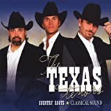 Music : The Texas Tenors