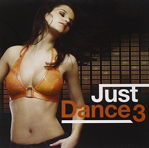 Price comparison product image Just Dance 3 by VARIOUS ARTISTS (2010-06-08)