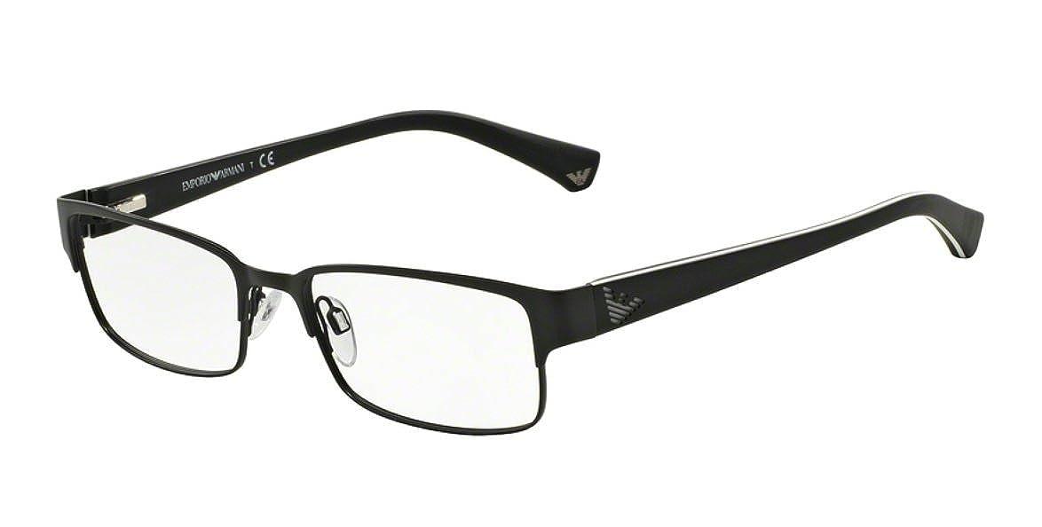 New Men Eyeglasses Emporio Armani EA1036 3109   B00ZWQ9PR6