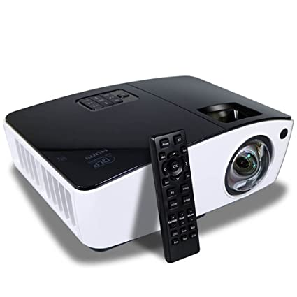 presentation projectors