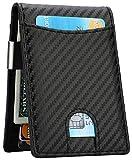 Best Clip Wallets - Money Clip Wallet - Mens Slim Front Pocket Review
