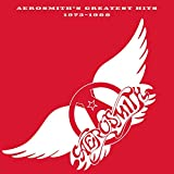 Image of Aerosmith's Greatest Hits