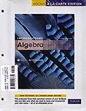 Introductory Algebra, Bittinger and Bittinger, Marvin L., 0321698738