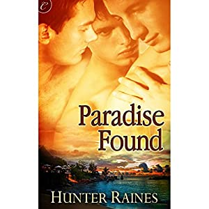 Paradise Found Audiobook