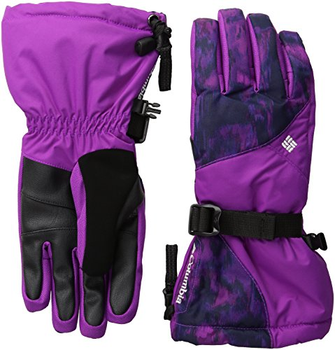 Columbia Womens Whirlibird Gloves