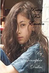 Poetry for Emotion Kindle Edition