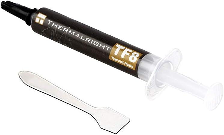 Thermalright Tf8 Wärmeleitpaste 13 8 W Computer Zubehör