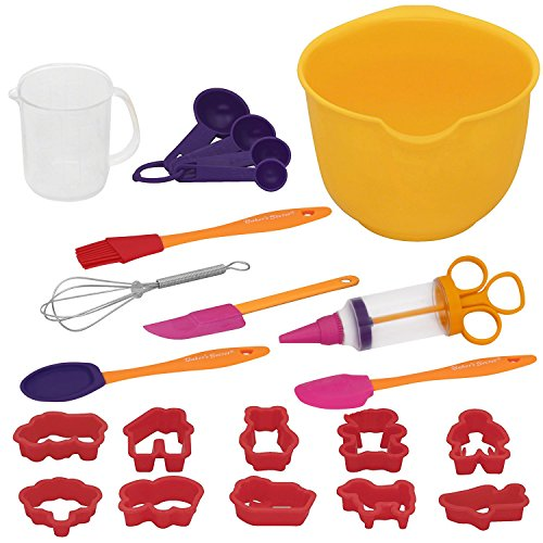 kid baking tools - 2