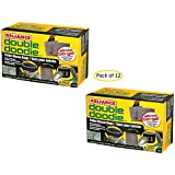 Reliance Products Double Doodie Toilet Waste Bags (12 Bags)