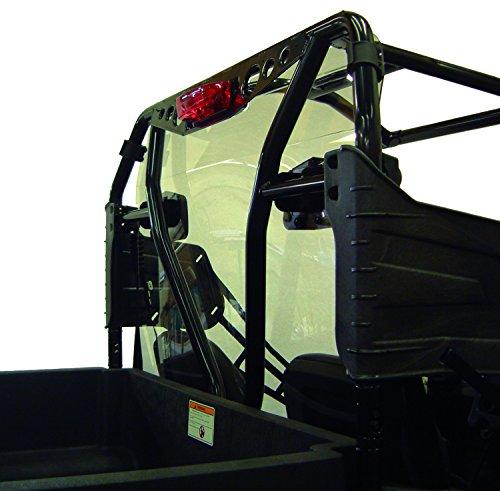 (Rear Windshield Hard Window Arctic Cat Prowler 500 550 700 1000 2011-2014 Lexan)
