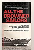 img - for All the Drowned Sailors book / textbook / text book