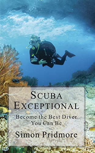 42 Best Scuba Diving eBooks of All Time - BookAuthority