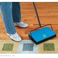 A:Bissell Sweep-Up Sweeper Carpet Floors House Pets Cleaning Rug Sweep Cordless