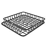 Heavy Duty RB-DLX-V2 Roof Rack Cargo Storage Basket