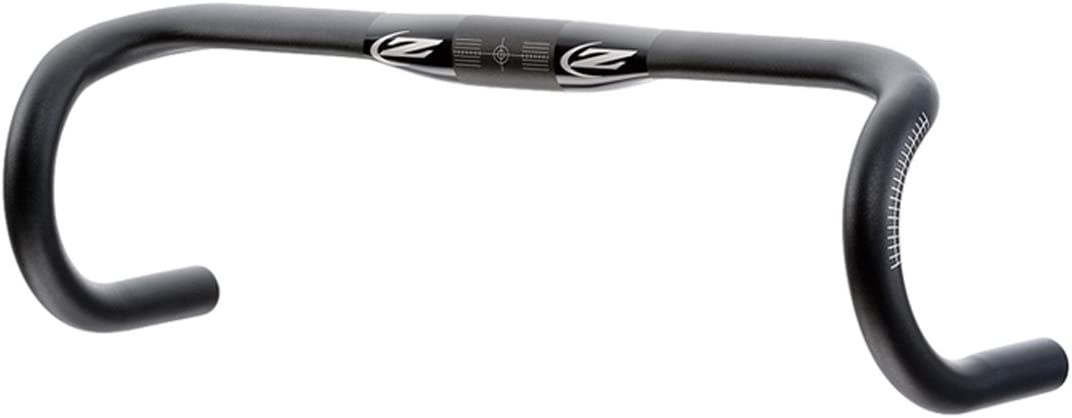 Zipp Service Course SL-70 Handlebar 38cm 31.8mm 4 degree outsweep High Black