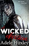 Bargain eBook - A Wicked Decision