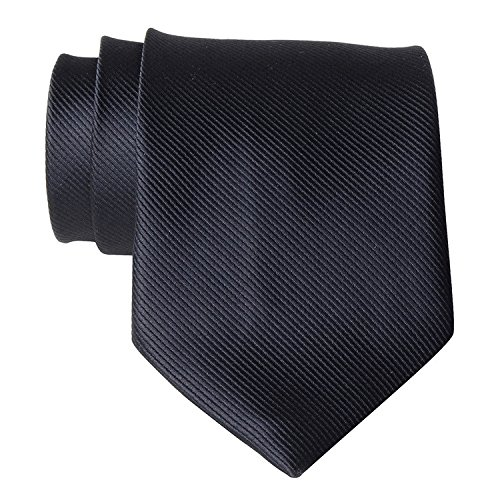 Levao Solid Color Ties - Multiple Colors Formal Neckties