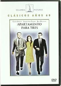 Apartamento Para Tres [DVD]