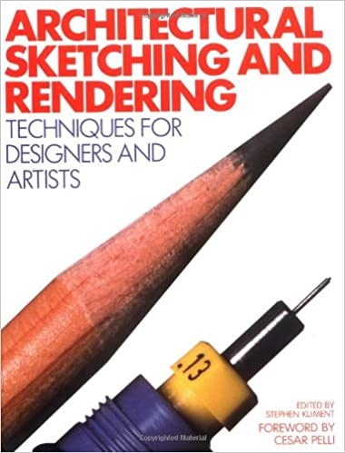 Books Techniques for Designers and Artists Architecture