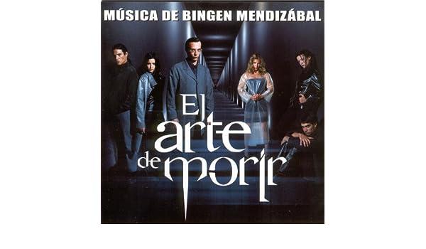 El Arte De Morir de Orquesta Sinfónica De La Radio De Bratislava & Karol Petocz Bingen Mendizábal en Amazon Music - Amazon.es