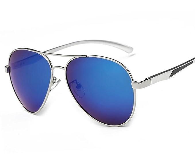ZHLONG Men es polarisierte Sonnenbrille UV-Brille , 4