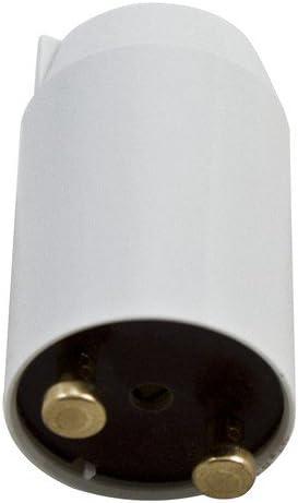 NEU 5 Stück Starter OSRAM ST111für Leuchtstoffröhren von 4-65 Watt