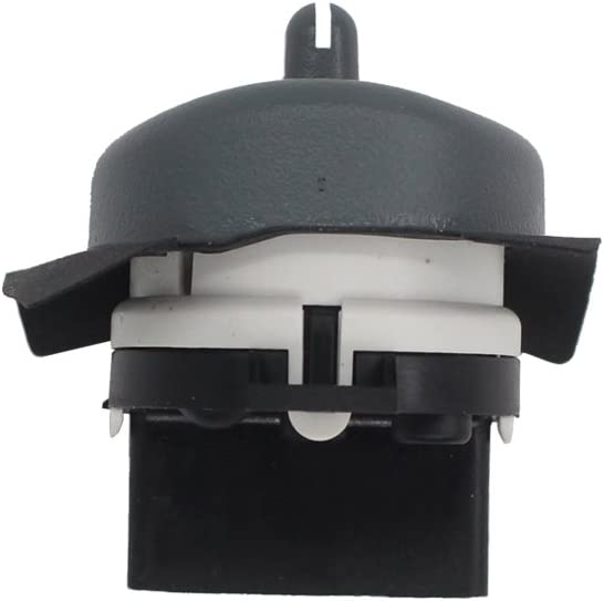 Power Mirror Control Switch Front Left Driver Side View Button for Chevy Truck Pickup GMC C//K