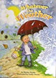 Whatever the Weather, Shainy Peysin, Hachai Publishing, 1929628560
