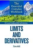 Essential Calculus Workbook