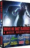 Drive-In Cult Classics, Vol. 2