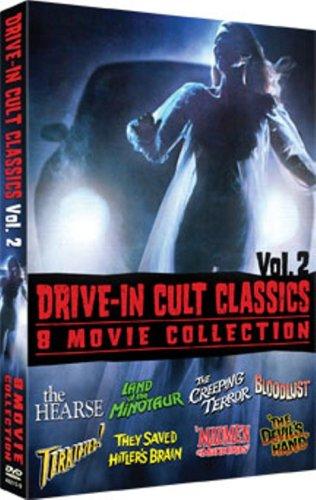 drive in cult classics dvd - 5