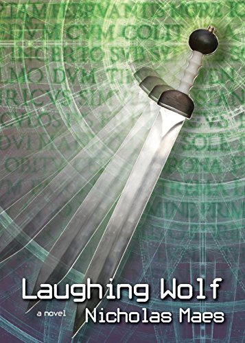 Laughing Wolf (A Felix Taylor Adventure)