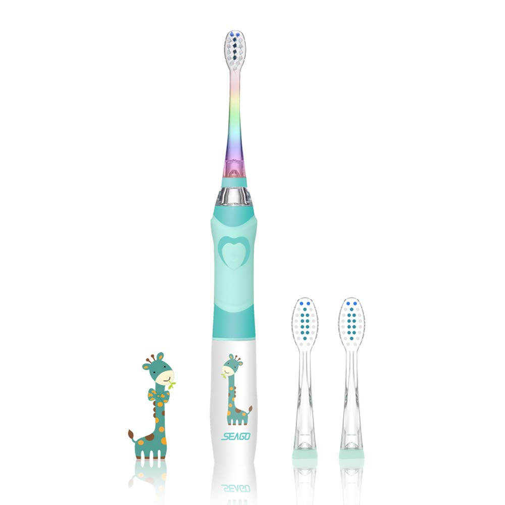 Amazon Coupon Code for Kids Electric Toothbrush