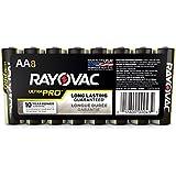 Rayovac Ultra Pro Batteries, Size AA, 8-Pack