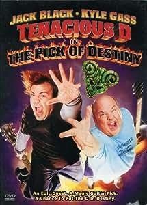 Tenacious D The Pick Of Destiny Stream