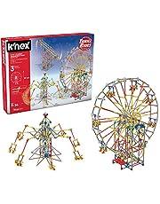K'Nex KN17035 K'Nex - 3 N 1 Amusement Park
