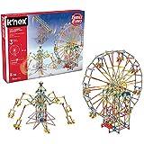 K'NEX Thrill Rides - 3-in-1 Classic Amusement Park Building Set