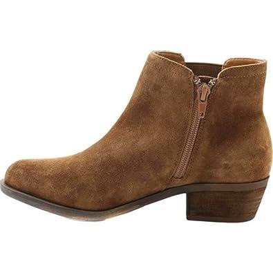 410462b57cae kensie Women s Garrett Ankle Bootie