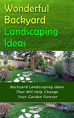 Landscaping With Lights Ideas in US - 1