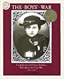 The Boys' War Civil War book