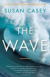The Wave. The Pursuit of the Monsters of the Ocean