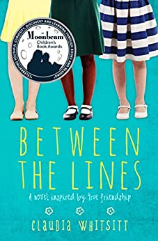 Between the Lines (Kids Like You Book 1) by [Whitsitt, Claudia]