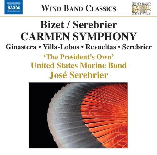 Bizet: Carmen Symphony