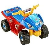 Fisher Price - Power Wheels - Paw Patrol Lil' Quad