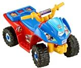 Power Wheels For Kids Review and Comparison