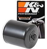 K&N KN-170 Harley Davidson High Performance Oil Filter