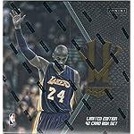 9e12d17d8ab Kobe Bryant KB20 Hero Villain Limited Edition 42 Card Factory Sealed Set  Highlighting.