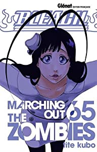 """Afficher """"Bleach n° 65<br /> Marching out the zombies"""""""