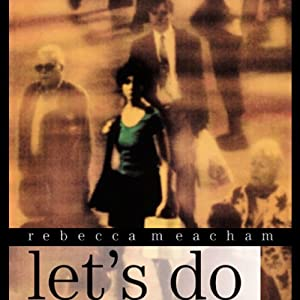Let's Do (Katherine Anne Porter Prize in Short Fiction) Audiobook