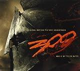300 Original Motion Picture Soundtrack (Special Edition)